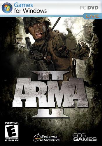 Arma 2 (PC) 2009