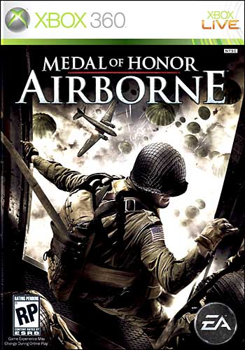 Medal of Honor: Airbone (Xbox360)