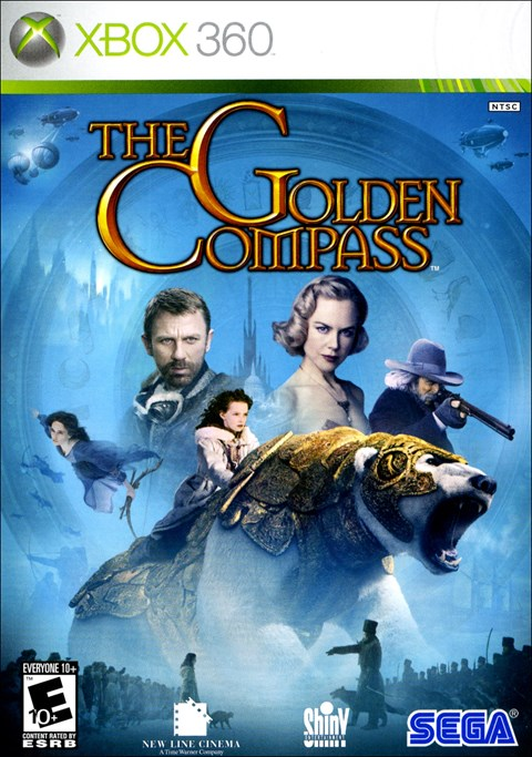 The Golden Compass (Xbox360)